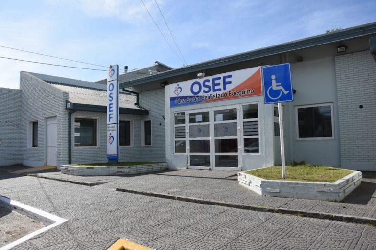 Farmacias de OSEF realizarán los trámites de receta con antelación para evitar demoras