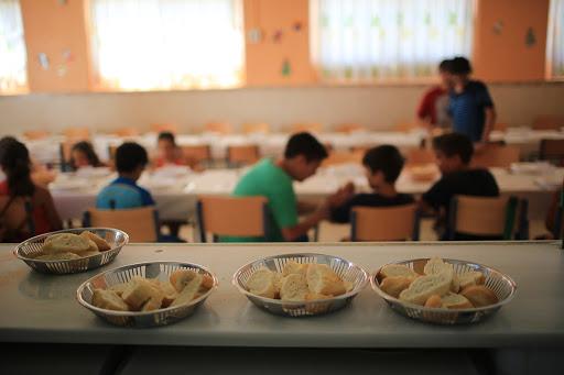 24mil alumnos reciben copa de leche y otros 10mil acceden al almuerzo en los comedores escolares de la provincia