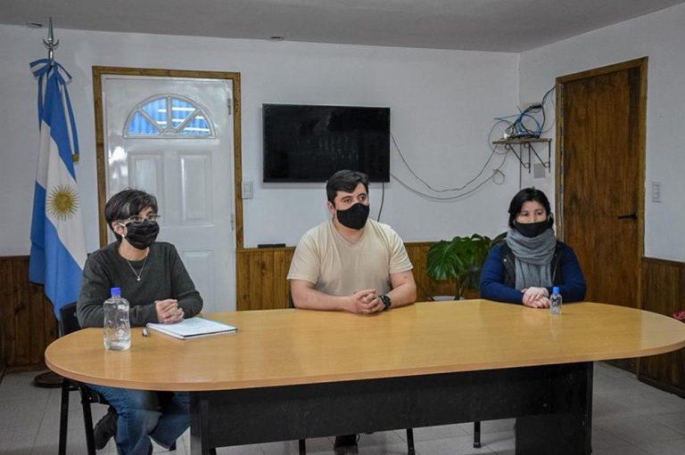 Coronavirus: En Tolhuin ya rigen las medidas anunciadas por el intendente, luego de la confirmación del primer caso