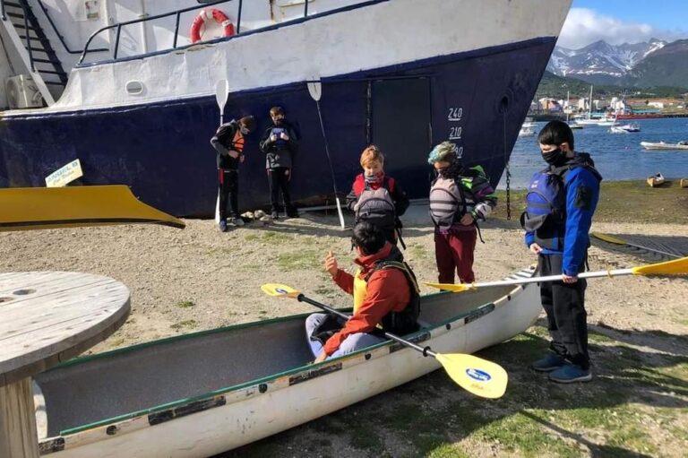 Renuevan las inscripciones para talleres deportivos organizados por el Instituto Municipal de Deportes de Ushuaia