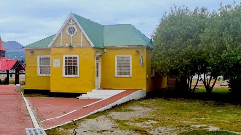Ushuaia: La Unidad Móvil de Atención al Vecino atenderá en el Museo de la Ciudad de 9 a 15 horas