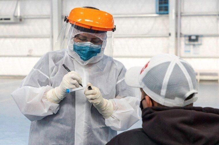 Río Grande: Mediante el Operativo Cuidar se detectaron 17 casos positivos de covid tras la realización de 77 testeos