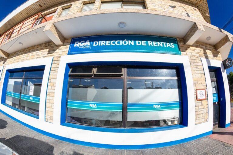 Desde el Municipio de Río Grande recuerdan a los contribuyentes que sigue vigente el plan de regularización de deudas
