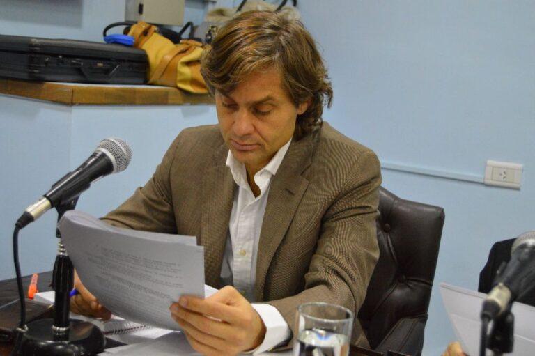 """""""Los fueguinos necesitamos la prórroga del subrégimen, por eso la reunión del gobernador con Manzur genera expectativas»"""